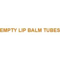 EMPTY LIP BALM TUBES coupons