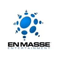 En Masse Entertainment coupons