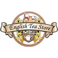 English Tea Store coupons