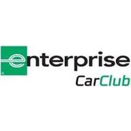 Enterprise Car Club coupons