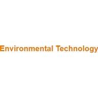 Environmental Technology coupons