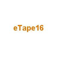 eTape16 coupons