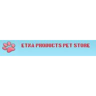 Etna Products Pet Store coupons