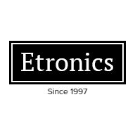 Etronic coupons