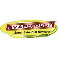 Evapo-Rust coupons