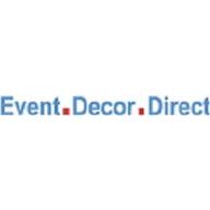 EventDecorDirect.com coupons
