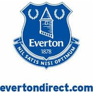 Everton Direct coupons