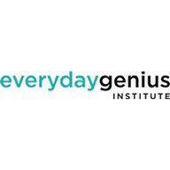 Everyday Genius Institute coupons