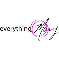 Everything Mary coupons