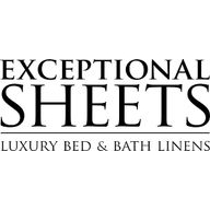 ExceptionalSheets coupons