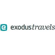 Exodus Travel coupons