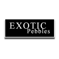Exotic Pebbles coupons