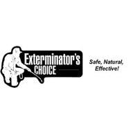 Exterminators Choice coupons