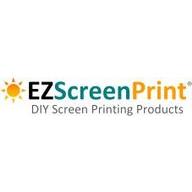 EZScreenPrint coupons