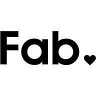 Fab coupons
