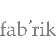 fab'rik coupons