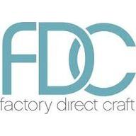 Factory Direct Craft coupons