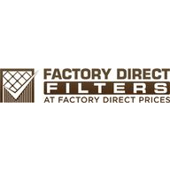 Factory Direct Filters coupons