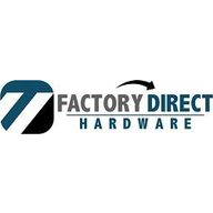Factory Direct Hardware coupons
