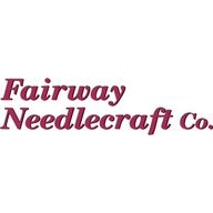 Fairway Needlecraft coupons