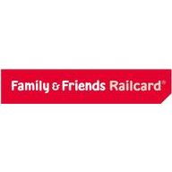 Family & Friends Railcard  coupons