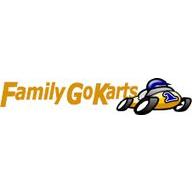 FamilyGoKarts coupons