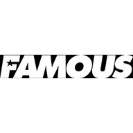 Famous Stars and Straps coupons