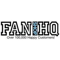 Fan Shop HQ coupons