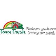 Farm Fresh coupons