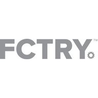 FCTRY coupons
