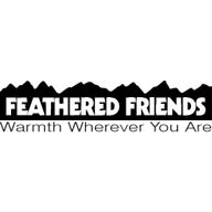 Feathered Friends coupons