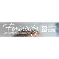 Femininity  coupons