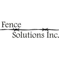 Fence Solutions coupons