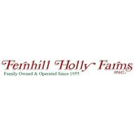 Fernhill Holly Farm Advantage coupons
