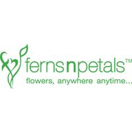 Ferns N Petals coupons