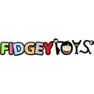Fidgey Toys coupons