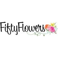 Fifty Flowers coupons