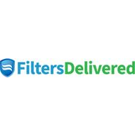 Filters Delivered coupons