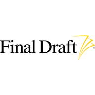 Final Draft, Inc. coupons