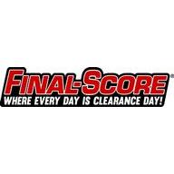 Final-Score.com coupons