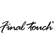 Final Touch coupons
