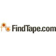 FindTape.com coupons