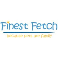 Finest Fetch coupons