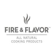 Fire and Flavor coupons