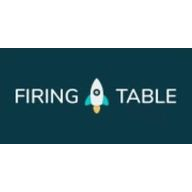 Firing Table coupons