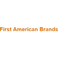 First American Brands coupons