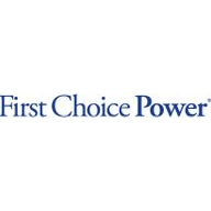 First Choice Power coupons