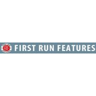 First Run Features coupons