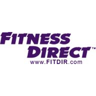 Fitness Direct coupons