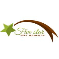 Five Star Gift Baskets coupons
